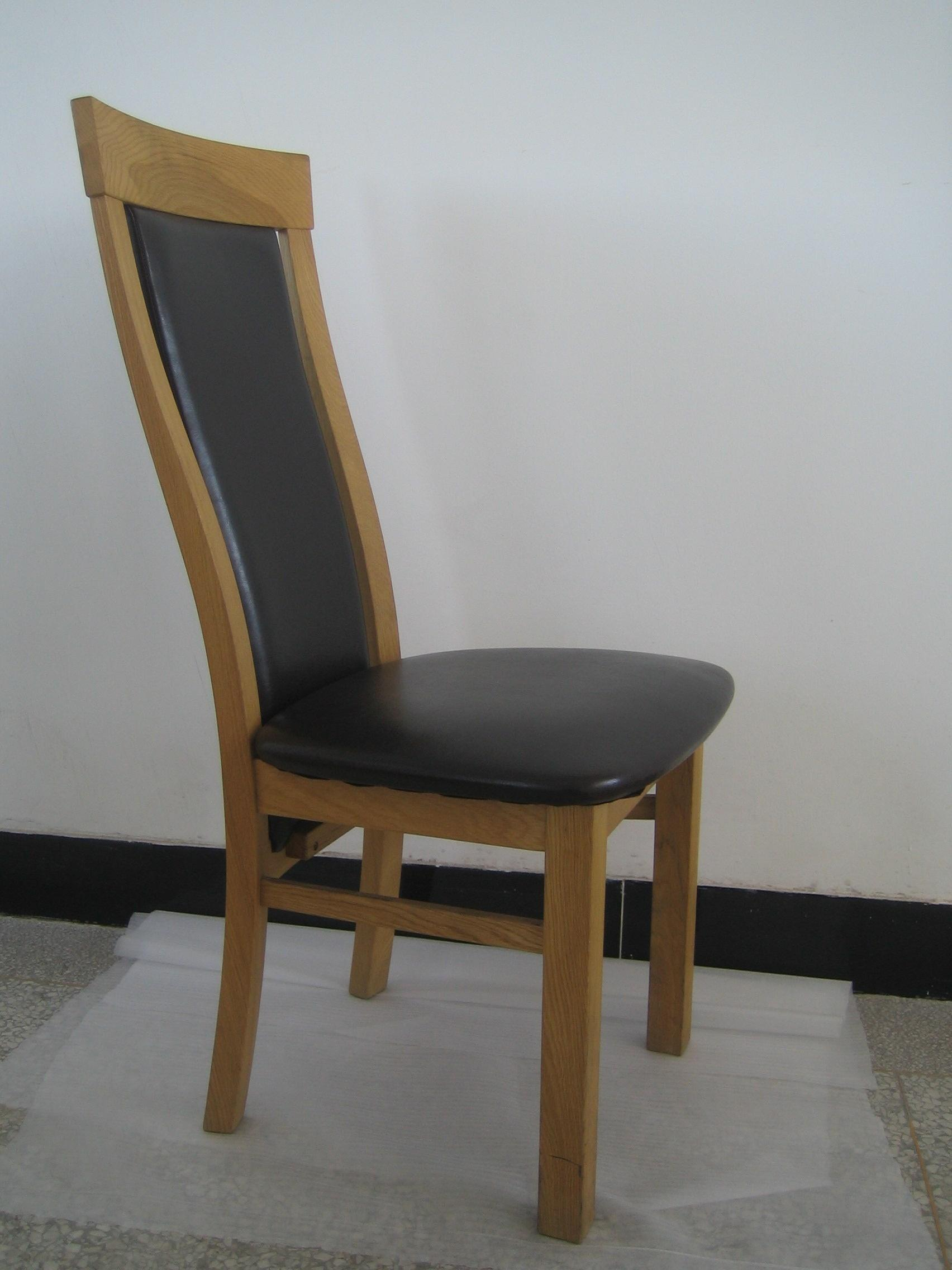 #604628 Chaise De Salle à Manger Design Espera En Bois Finit  4243 chaise de salle à manger contemporaine lutece 1704x2272 px @ aertt.com