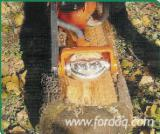 Used Landoni L73 117LR Debarker For Sale Italy
