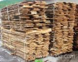 Hardwood  Unedged Timber - Flitches - Boules For Sale - Unedged timber for sale