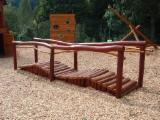 Compra Y Venta B2B De Productos De Jardín - Fordaq - Acacia, Juegos Infantiles-Hamacas