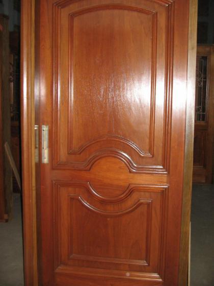 Puertas paraguay en venta for Puertas usadas de madera