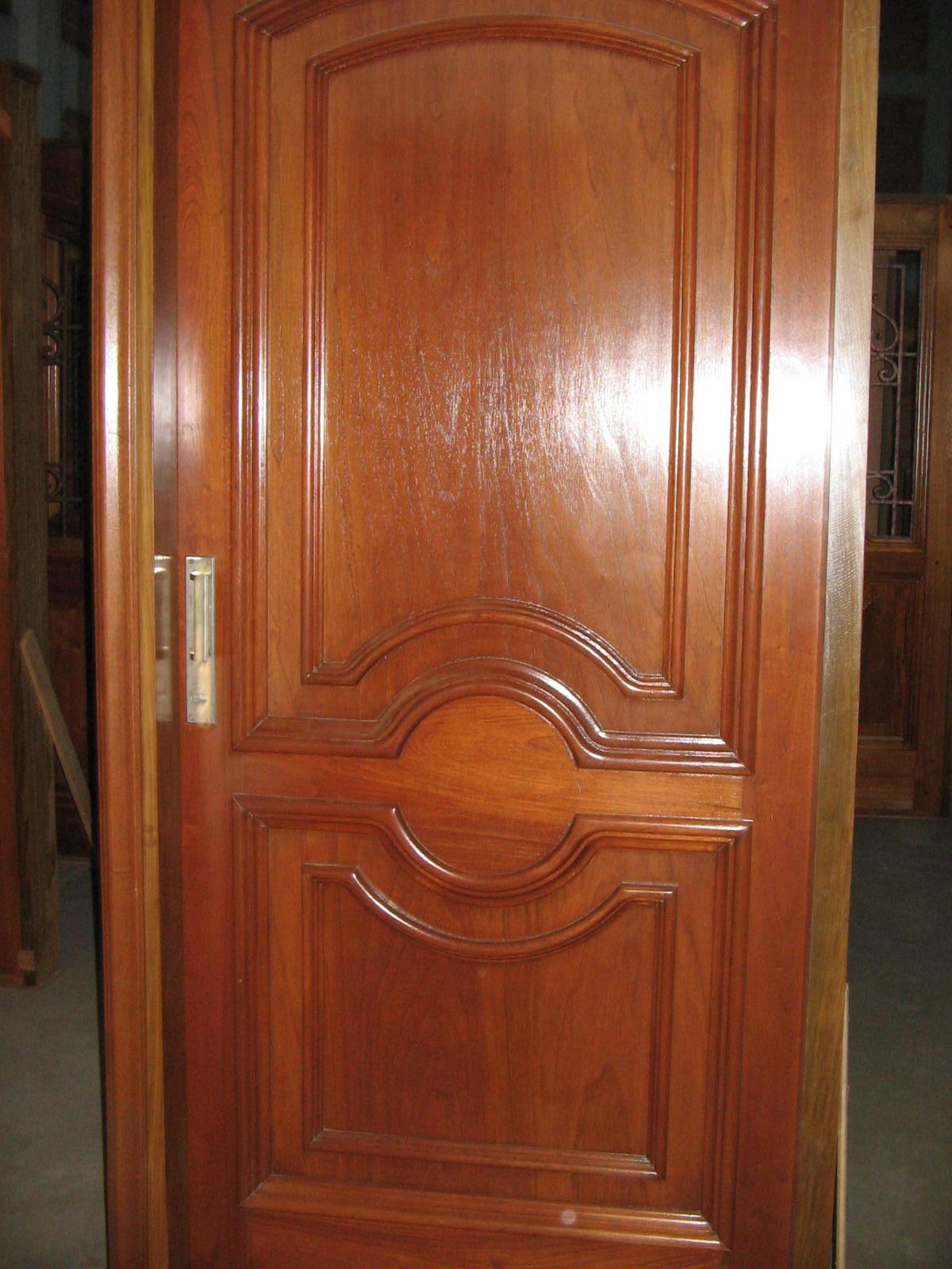 Especies latinoamericanas puertas timb cedro pino - Puertas de madera precio ...