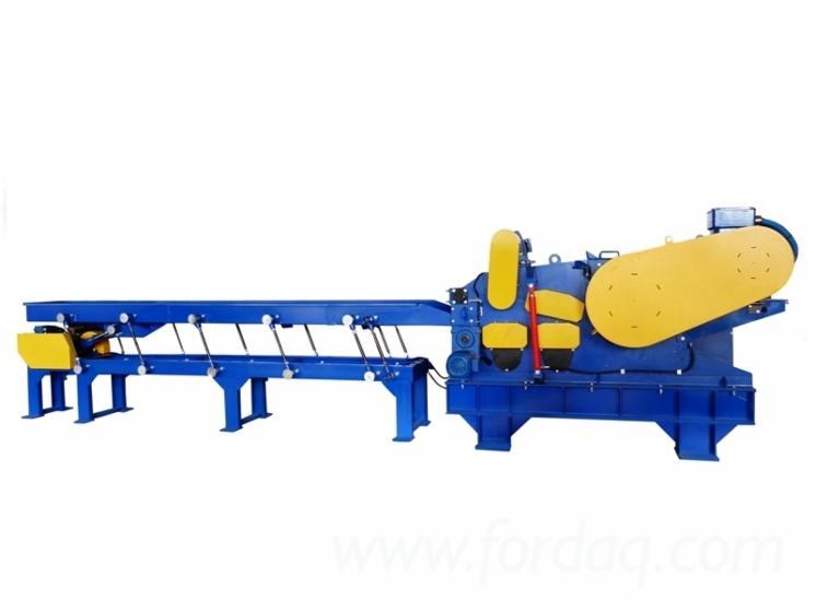 New-Teknamotor-Skorpion-650-EB-Sawmill-For-Sale
