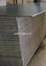 Wholesale  Film Faced Plywood Brown Film - Film Faced Plywood (Brown Film), Black film
