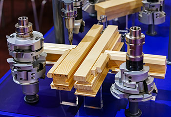 Woodworking-Machinery