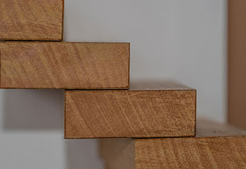 Holz-Komponenten