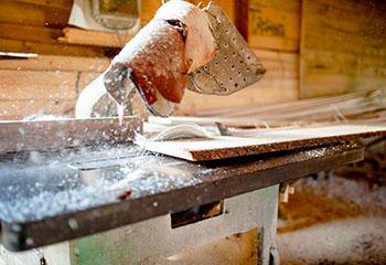 Andere-Holzdienstleistungen